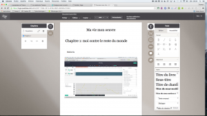 Hugo interface