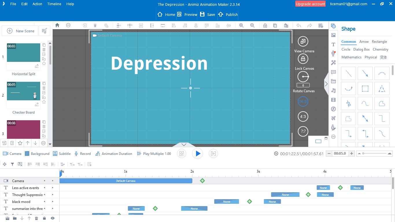 Animiz:Un logiciel d'animation windows, parfait pour vos capsules vidéos