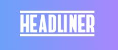 Headliner: le montage vidéo totalement automatique