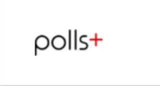 Polls+: Créer simplement des sondages à insérer sur vos sites, blogs ou ENT