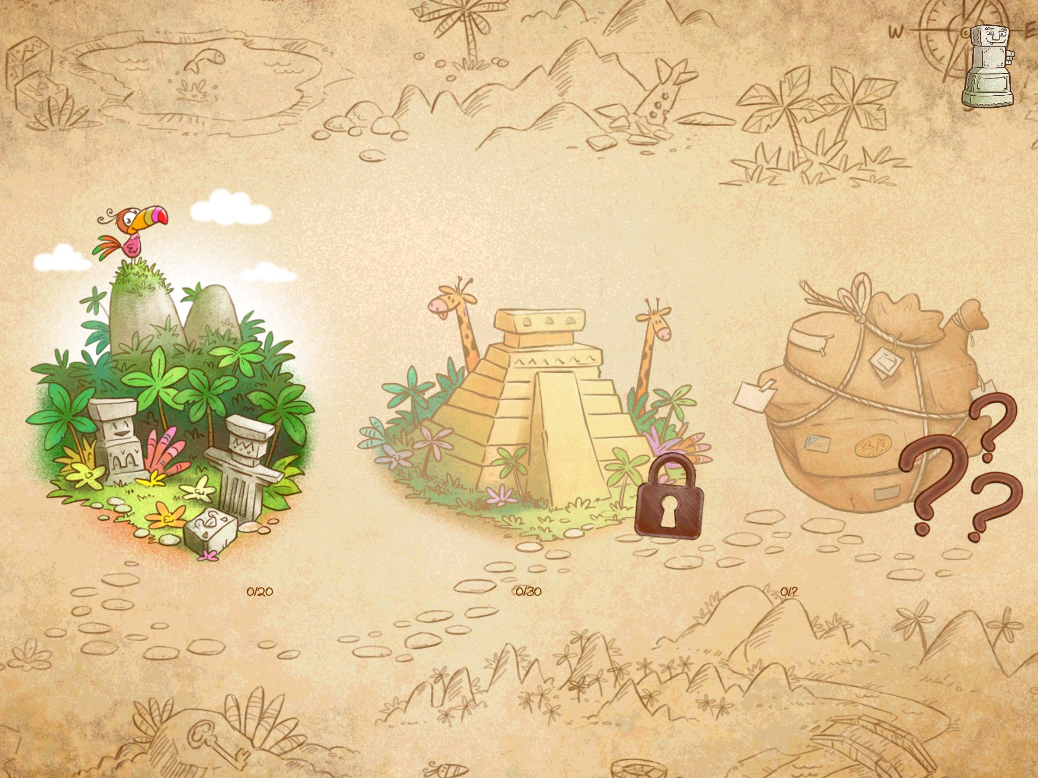 Run Marco: un excellent jeu pour apprendre aux plus jeunes la logique du code, pour Android et iPad