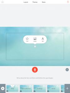 spark interface