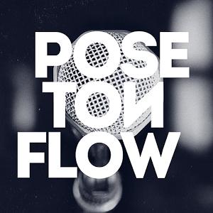 pose ton flow rap