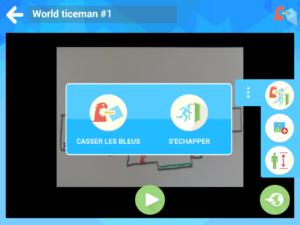 Draw your game: l'application Android  et iOS qui fait de vos dessins des jeux de plateforme