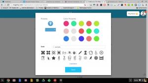 mapme icones