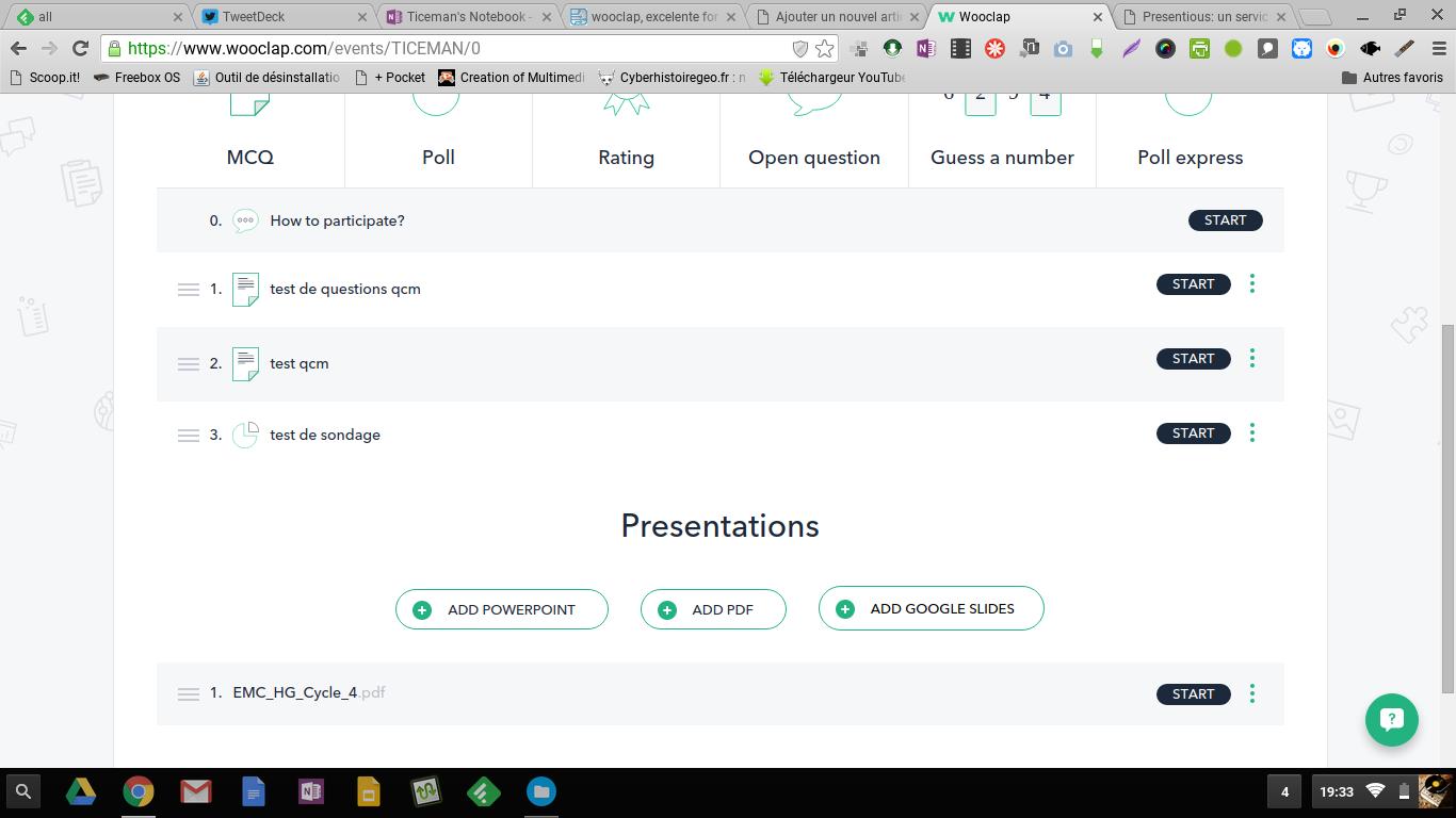 Postclass: une excellente application pour collaborer, communiquer entre élèves, professeurs et même parents