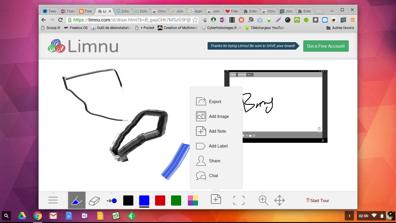 Storyboard: l'application android qui transforme vos vidéos en  planche de bd