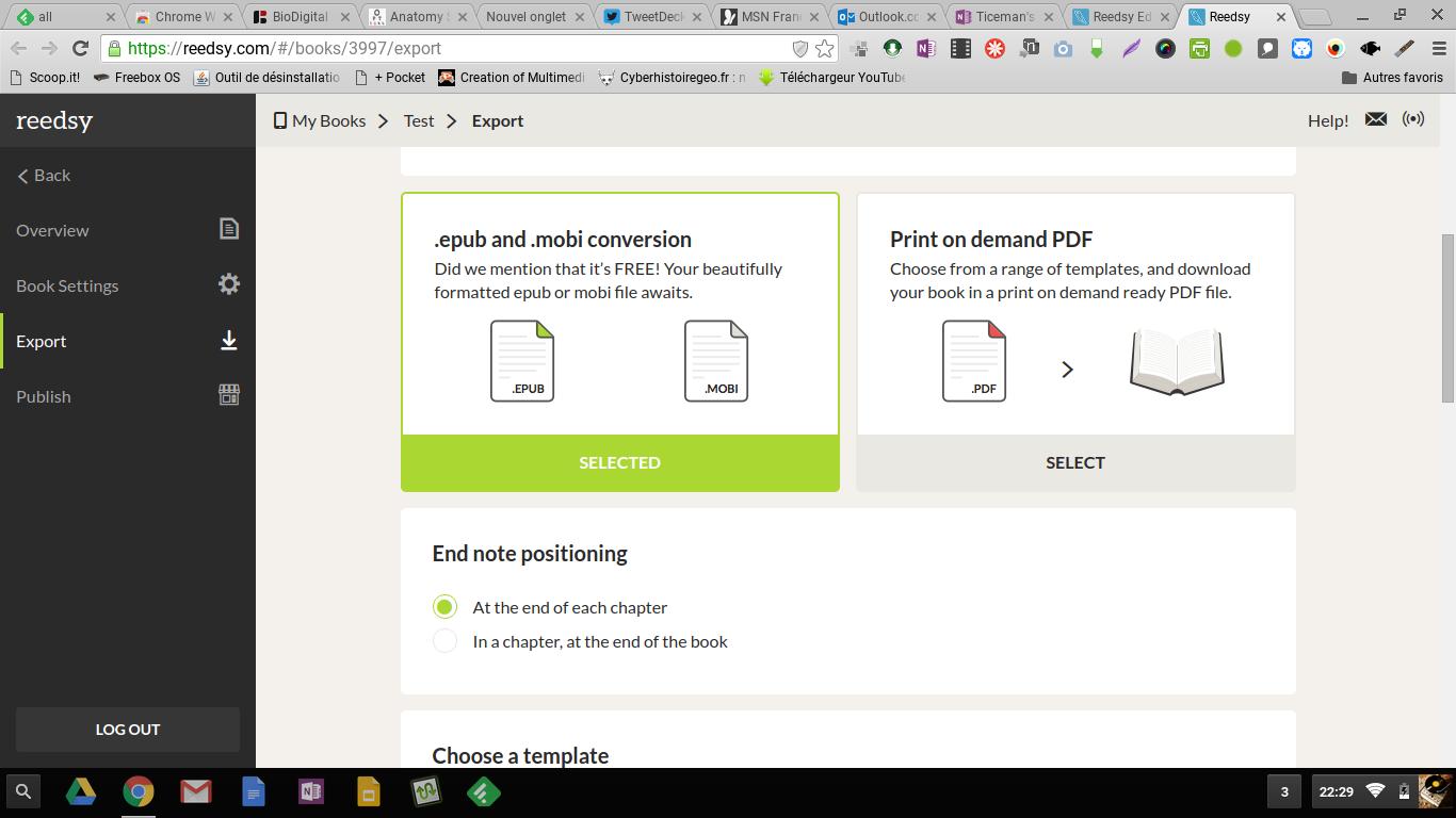 ShareScreen: une application simple et efficace pour diffuser l'écran de sa tablette android sur tout appareil
