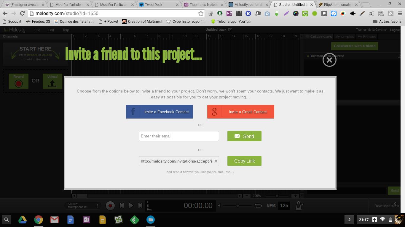 WavStudio: dicter, convertir et monter vos fichiers audio