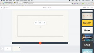 3 adobe interface