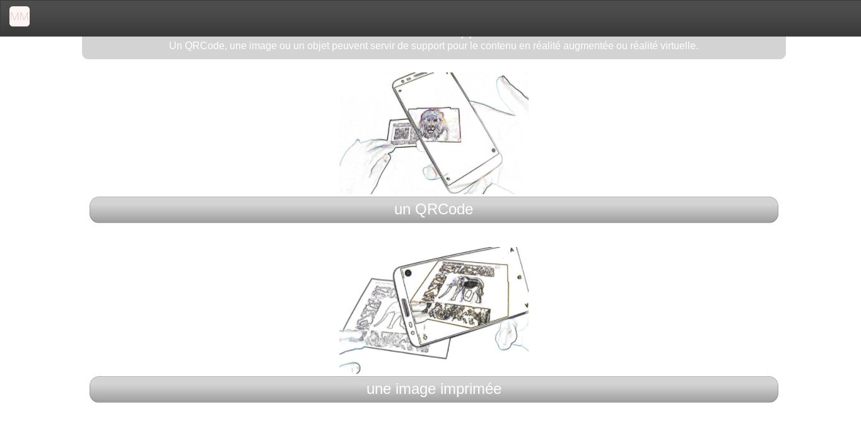 Mirage  Make: Augmentez vos documents avec à peu près tout ce que vous voulez