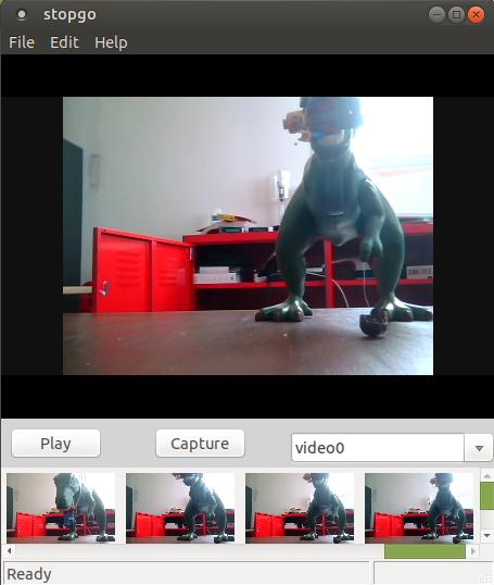 stopgo: l'animation image par image accessible à tous