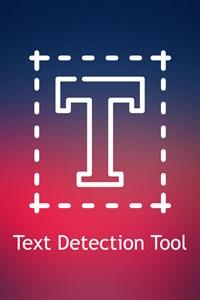 OCR text detection tool: un scanner avec reconnaissance de caractère pour windows