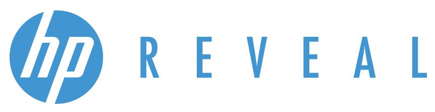 HP Reveal: diffusez  vos productions en réalité augmentée