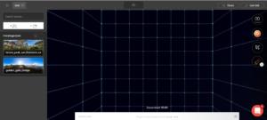 Lapentor: un service de création de visites en réalité virtuelle bien pensé.