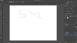 Amadine : un nouveau venu dans le dessin vectoriel sur Mac
