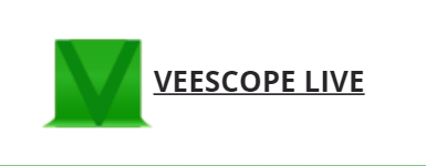 Veescope Live: Filmer en appliquant directement un effet fond vert