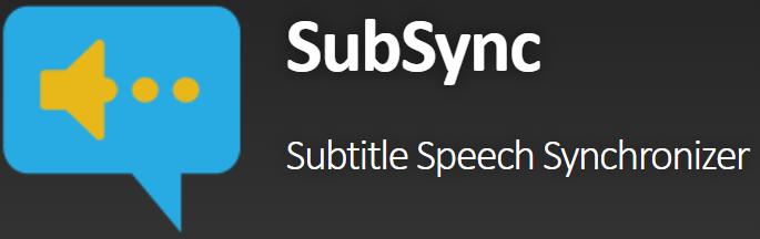 SubSync : Resynchroniser les fichiers de sous-titres de vos vidéos.