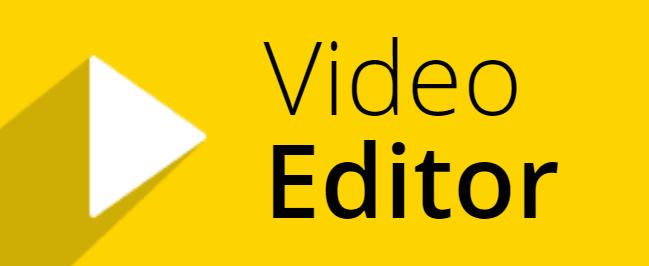 Icecream Video editor : un editeur vidéo minimaliste mais bien pensé pour Windows.