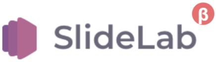 Slidelab : créer ses présentations en ligne (mais pas que) simplement.