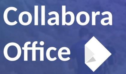 Collabora office : enfin une vraie suite bureautique sur tablette.