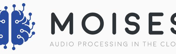 Moises : dissocier automatiquement les pistes vocales et instrumentales d'un fichier audio.