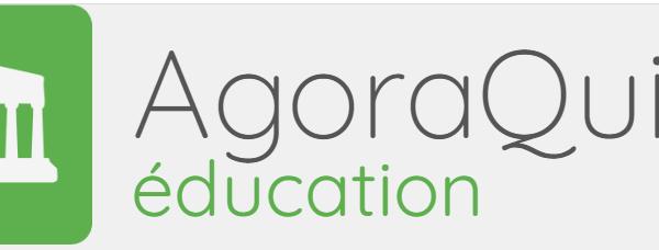 AgoraQuiz : quand les élèves créent et jouent à leur propre quiz.