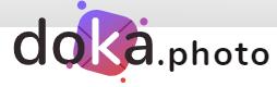 Doka Photo : un micro éditeur d'image très bien pensé.