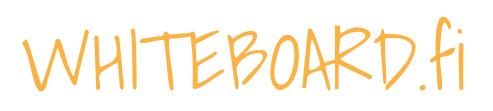 Whiteboard.fi : un coup de jeune pour les ardoises scolaires.