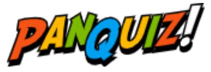 Panquiz :  créer et faire jouer des quiz en direct comme avec des boîtiers de vote.