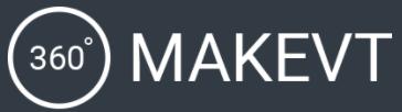 MakeVT : une autre solution pour construire ses visites en réalité virtuelle.