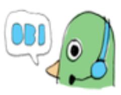 Obi : un logiciel libre pour créer facilement ses livres audio.