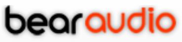BearAudio : un éditeur audio en ligne et sans inscription.