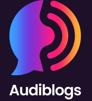 Audiblogs : Pas le temps de lire des articles, écoutez les.