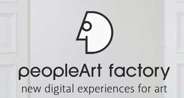 People Art Factory : créer sa galerie d'art à visiter virtuellement.