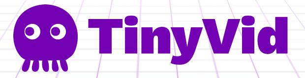 Tiny Vid: Compresser ses vidéos sans se prendre la tête.