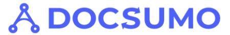Docsumo OCR chrome extension : récupérer le texte contenu dans toute image.